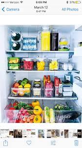 36 best fridge organization images on pinterest refrigerator