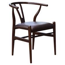 wegner swivel chair belham living carter mid century modern dining chair set of 2