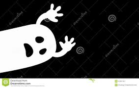 animated cartoon halloween background stock video footage video