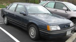 ford taurus first generation wikiwand
