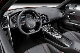 Audi E Tron Interior Audi R8 E Tron U2014 Eco Friendly Beautiful Fast Expensive Arrival