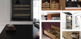 kitchen storage solutions wren kitchens