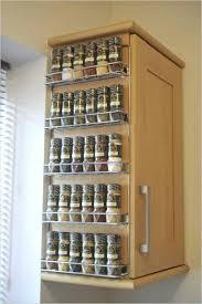 cabinet door spice rack cabinet door spice rack spice racks over cabinet door spice racks