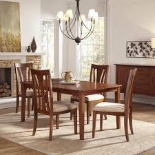 butterfly leaf dining table set steve silver company munich