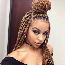 hairstyles for individual braids the 25 best individual braids ideas on pinterest small box