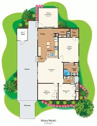 Florida Homes Floor Plans Brand New Homes Walden Woods South