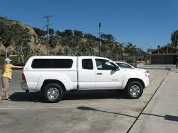 toyota tacoma shell for sale used 2007 toyota tacoma 4wd v 6 w cer shell 90k mi for sale