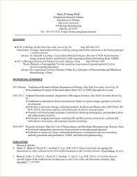 Sample Application Resume by Cover Letter Postdoc Cover Letter For Adjunct Professor Cover