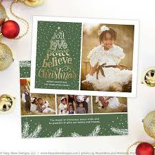 the 25 best christmas photo card template ideas on pinterest