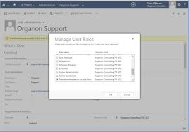 Resume Crm How To Create Users And Assign Security Roles In Dynamics Crm