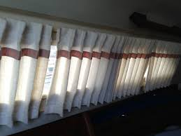 Boat Blinds And Shades Sewing 101 Boat Curtains Sailing Journey