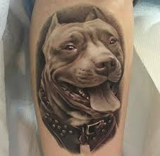 terrier tattoo 50 amazingly cute dog tattoo ideas for men who loves dogs