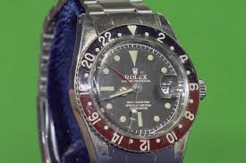 man clueless about rolex learns how much his old watch is now