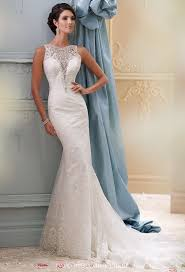 Unique Wedding Dresses Uk David Tutera For Mon Cheri Spring 2015 Collection Highlights