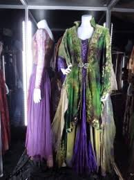 Winifred Sanderson Halloween Costume Hocus Pocus Costume Ideas Halloween Youplusstyle