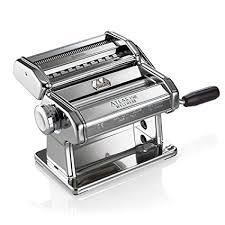 cuisine atlas catalogue amazon com marcato 8320 atlas pasta machine made in italy