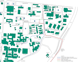stuttgart on map how to find us on campus vaihingen institute of thermal