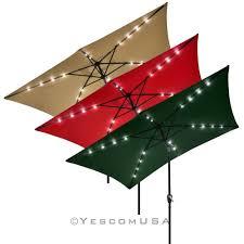 8 u0027 9 u0027 10 u0027 13 u0027 umbrella replacement canopy 8 rib outdoor patio
