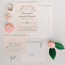 free wedding sles by mail where to request free wedding invitation sles