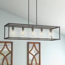 Light Fixtures Kitchen Island Kitchen Island Lighting You Ll Wayfair