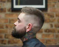 difference between tapered and straight haircut difference between taper and fade haircut taper vs fade