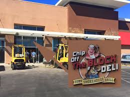 the butcher block eater vegas chip off the block deli expanding to southwest