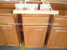mdf kitchen cabinet doors classical pvc finish coated mdf kitchen