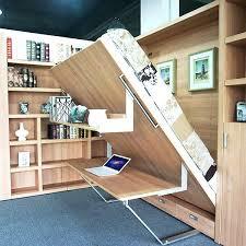 Sliding Bookcase Murphy Bed Murphy Bed Library Unit Murphy Wall Beds Lift Stor Beds Murphy