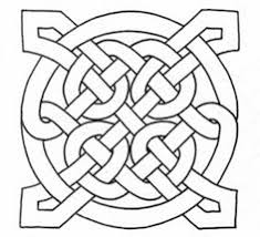 free printable celtic knot patterns crafts general craft