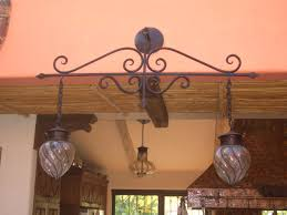 wrought iron light fixtures home design ideas and pictures