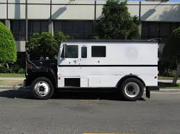Ford Diesel Truck Used - used ford f700 diesel armored truck side cbs armored trucks