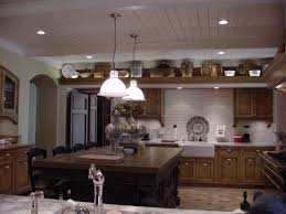 cool track lighting installation above the kitchen island best pendant lighting over kitchen island with dining table fixtures