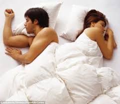 How To Comfort Your Pregnant Wife What Does Your Sleeping Position Say About Your Relationship