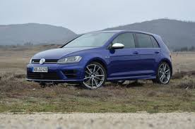 capsule review 2015 volkswagen golf r the truth about cars