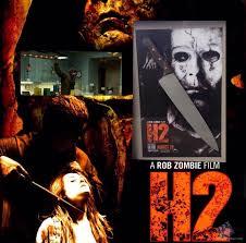 michael myers screen used stunt knife original movie prop movie