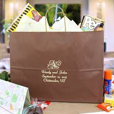 personalized wedding welcome bags 315 best oot bags out of town guest bags images on