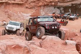 safari jeep kane creek potato salad hill and the rest of easter jeep safari