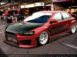 lancer mitsubishi mitsubishi lancer tuning race by jhoncolle on deviantart