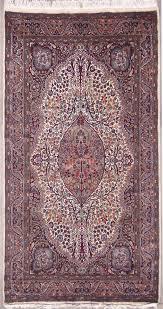 6x6 Rug 6x6 U00278 Rug Pak Persian Tree Of Life Handmade Pak Persian Silk