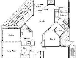design ideas 7 w winsome open floor plan retirement home