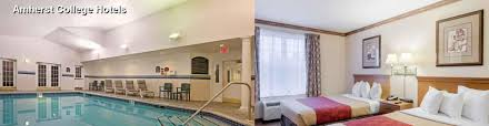 53 hotels near amherst college ma