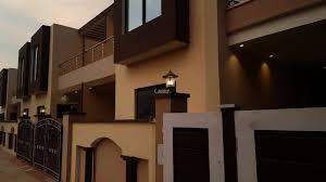 home design 6 marla 6 marla house for sale in multan public road multan for rs