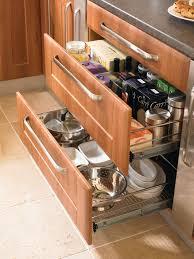 Kitchen Worktop Storage Solutions Storage Ideas