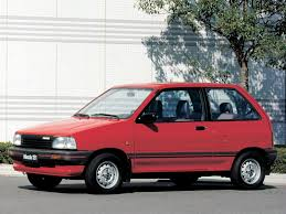 Mazda 121 Pictures Posters News And Videos On Your Pursuit