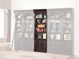 Bookcase Cupboard Home Office Bookcases Star Furniture Tx Houston Texas