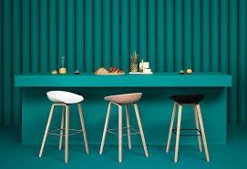 chaise de cuisine hauteur 65 cm chaise haute cuisine 65 cm la chaise de bar cenote a retrouver sur