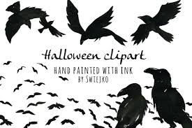 halloween silhouette templates bird silhouette clip art photos graphics fonts themes
