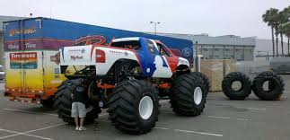 bigfoot monster truck museum just a car guy 7 18 10 7 25 10