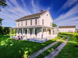 for sale a charming long island farmhouse with its own vineyard