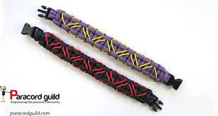 woven weave paracord bracelet images Heart stitched paracord bracelet paracord guild jpg